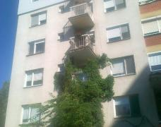 Dvosoban stan u D. Petrovića