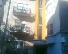 Trosoban stan u centru