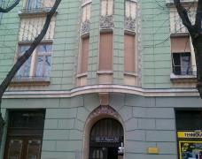 Salonski stan u Štrosmajerovoj ul.