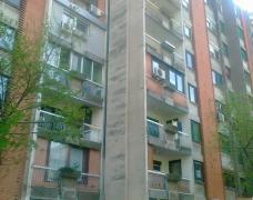 Dvoiposoban stan u ul. Pavla Štosa