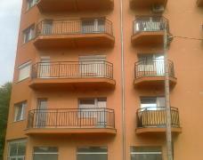 Novogradnja - stan od 58 m2