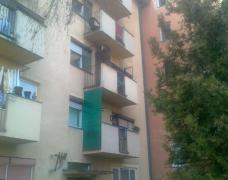 Jednosoban stan u Zetskoj ul.