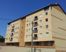 Dvosoban stan u B. Stankovića