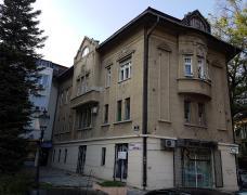 Trosoban stan u ul. Vladimira Nazora
