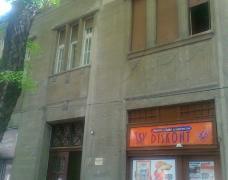 Jednosoban stan u ul. Vladimira Nazora