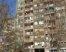 Prodajemo dvoiposoban stan na radijalcu