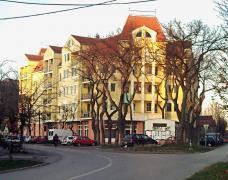 Izdajemo jednosoban stan u ul. Bore Stankovića