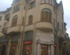Salonski stan u centru grada