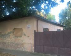 Kuća blizu Mlečne pijace