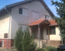 Kuća u ul. Isidore Sekulić