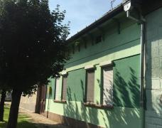 Trosobna kuća u Gajevoj ul.