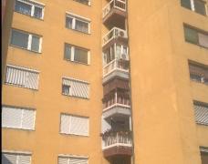 Trosoban stan pored Radijalca