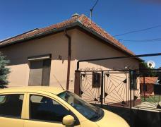 Kuća u ul. Boze Šarčevića