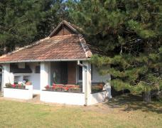 Kuća u Donjem Tavankutu