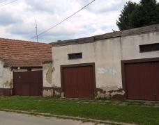 Kuća u ul. Stipe Grgića