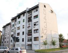 Jednosoban stan u A. Čarnojevića