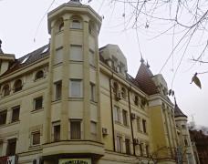 Stan u pešačkoj zoni - Nušićeva ul.