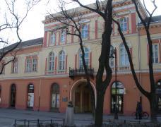 Salonski stan od 120 m2 u ul. Matka Vukovića